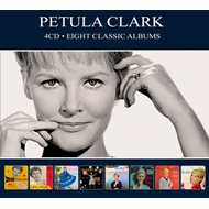 Produktbilde for Eight Classic Albums (4CD)