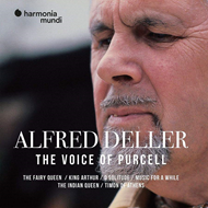 Produktbilde for The Voice Of Purcell (7CD)