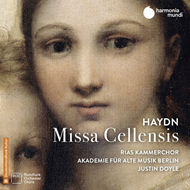 Produktbilde for Haydn: Missa Cellensis (CD)