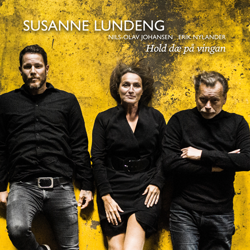 Hold Dæ På Vingan (CD)