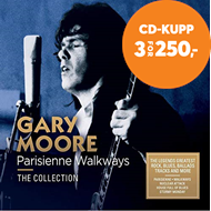 Produktbilde for Parisienne Walkways (2CD)