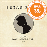 Produktbilde for Live At The Royal Albert Hall 1974 (CD)