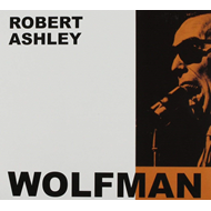Produktbilde for Wolfman (USA-import) (CD)