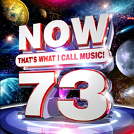 Produktbilde for Now That's What I Call Music 73 (USA-import) (CD)