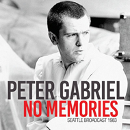 Produktbilde for No Memories (CD)