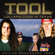 Produktbilde for Lollapalooza In Texas (CD)