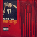 Music To Be Murdered By (CD)