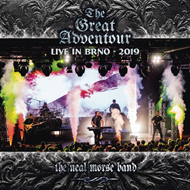 Produktbilde for The Great Andventour - Live In Brno 2019 (2CD + 2 LU-RAY)
