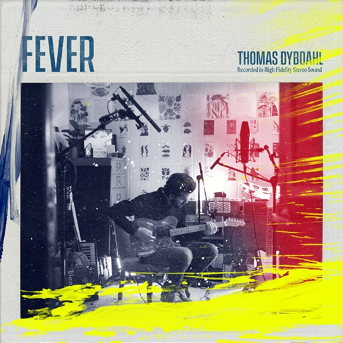 Fever (UK-import) (CD)