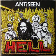 Produktbilde for Hell (CD)