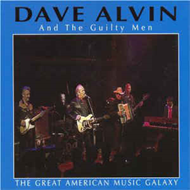 Produktbilde for Great American Music Galaxy (CD)