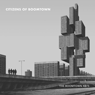 Produktbilde for Citizens Of Boomtown (CD)