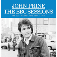 Produktbilde for Bbc Sessions (CD)