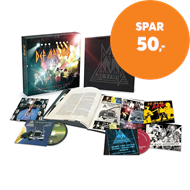 Produktbilde for The Early Years - Box Set (5CD)
