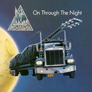 Produktbilde for On Through The Night (Remastered) (CD)