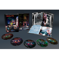Produktbilde for Script For A Jesters Tear - Deluxe Edition (UK-import) (4CD + Blu-ray)
