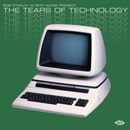 Produktbilde for Tears Of Technology (CD)