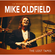 Produktbilde for Lost Tapes (CD)