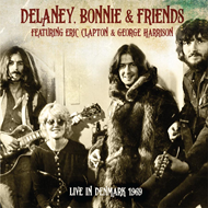 Produktbilde for Live In Denmark 1969 (2CD)