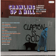 "Produktbilde for ""Crawling Up A Hill;A Journey Through The British Blues Boom 1966-71"" (3CD)"