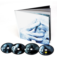 Produktbilde for In Absentia (4 Disc Deluxe Edition With 100pg Book) (USA-import) (CD)