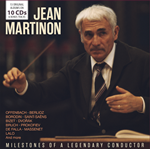 Milestones Of A Legendary Conductor (UK-import) (10CD)