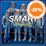 Produktbilde for Smart - 25th Anniversary Deluxe Edition (CD)