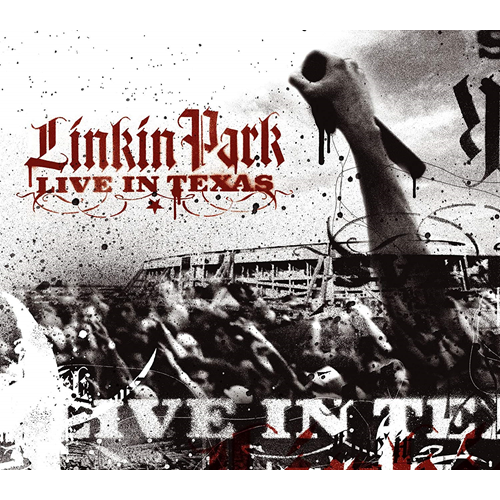 Linkin Park Live In Texas (CD + DVD)
