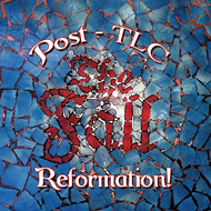 Produktbilde for Reformation Post Tlc (4CD)