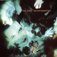 Produktbilde for Disintegration (3CD)