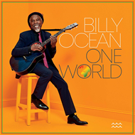 Produktbilde for One World (CD)