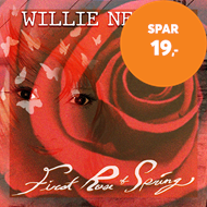 Produktbilde for First Rose Of Spring (CD)