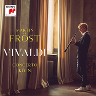 Produktbilde for Vivaldi (CD)