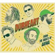 Produktbilde for Dubheart: From The Vaults Of Ariwa (UK-import) (CD)
