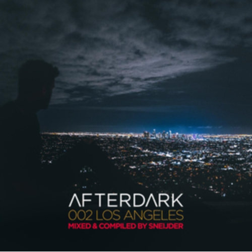 Afterdark: 002 Los Angeles (UK-import) (2CD)