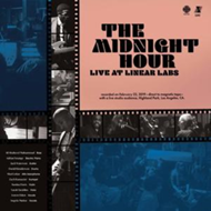 Produktbilde for The Midnight Hour - Live At Linear Labs (UK-import) (CD)