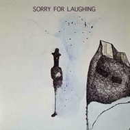 Produktbilde for Sorry For Laughing (UK-import) (CD)