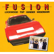 Produktbilde for Fusion (UK-import) (CD)