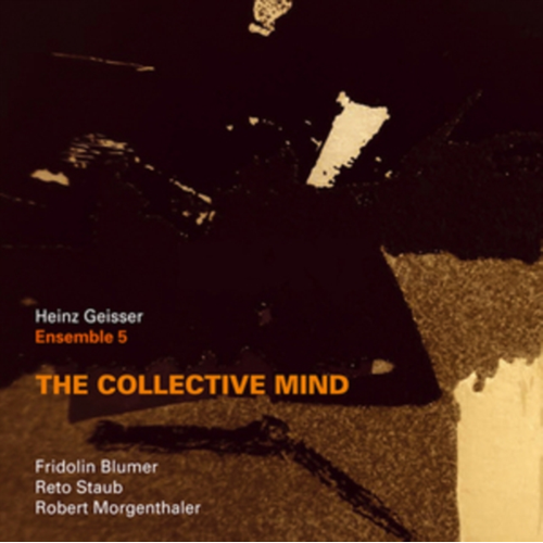 The Collective Mind (UK-import) (CD)