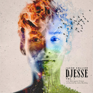 Produktbilde for Djesse (UK-import) (CD)
