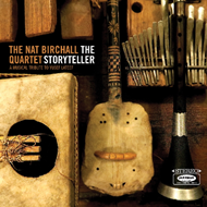 Produktbilde for The Storyteller (UK-import) (CD)
