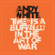 Produktbilde for Time Is A Buffalo In The Art Of War (UK-import) (CD)