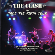 Produktbilde for The Take The Fifth Tour (UK-import) (CD)