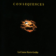 Produktbilde for Consequences (UK-import) (5CD)