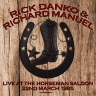 Produktbilde for Live At The Horseman Saloon, 22nd March 1985 (UK-import) (2CD)