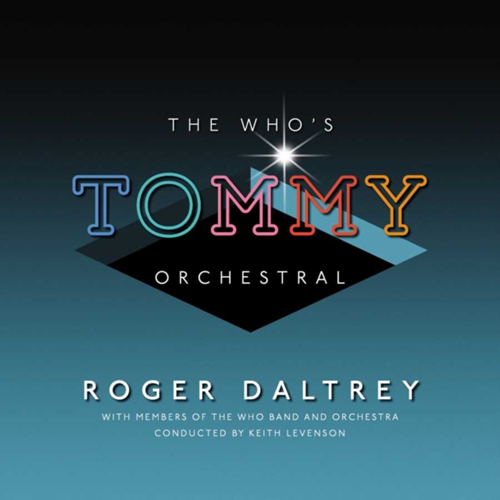 The Who's 'tommy' Orchestral (USA-import) (CD)