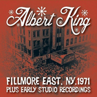 Produktbilde for Fillmore East, NY. 1971 (UK-import) (CD)