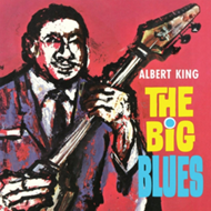 Produktbilde for The Big Blues (UK-import) (CD)