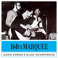 Produktbilde for R&B From The Marquee (UK-import) (CD)