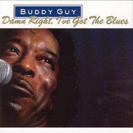 Produktbilde for Damn Right, I've Got The Blues (UK-import) (CD)
